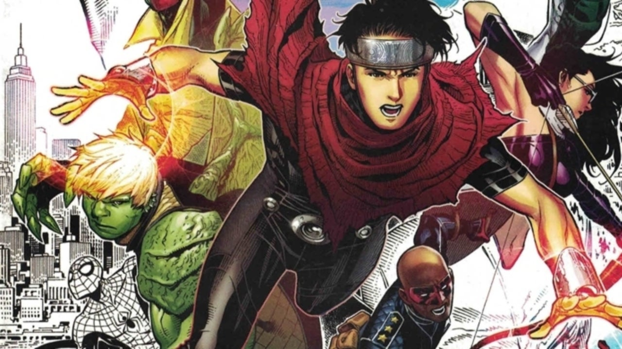 Could New WandaVision Casting Breakdown Mark the MCU Arrival of Key Young Avengers?