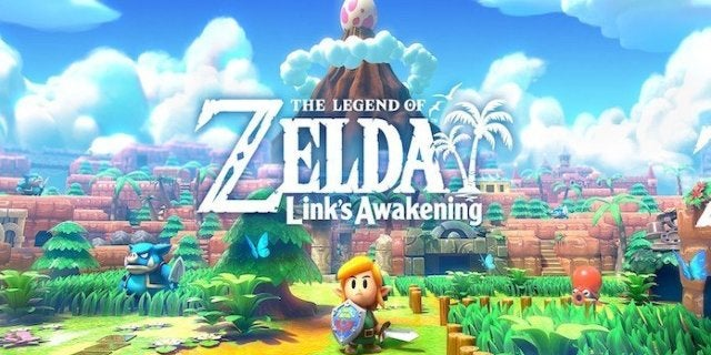 The Legend of Zelda: Link's Awakening Review: A Reverent Reimagining