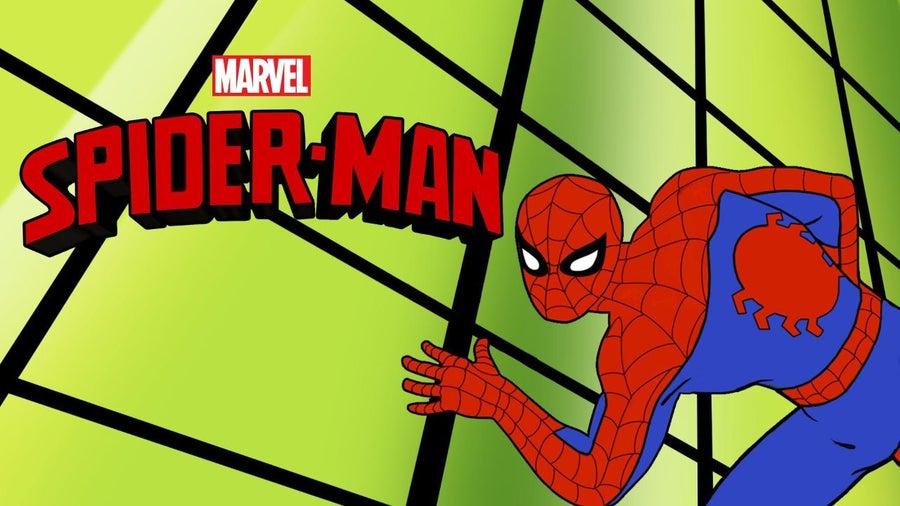 1981 Spider-Man