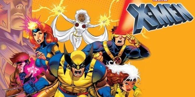 1992 X-Men