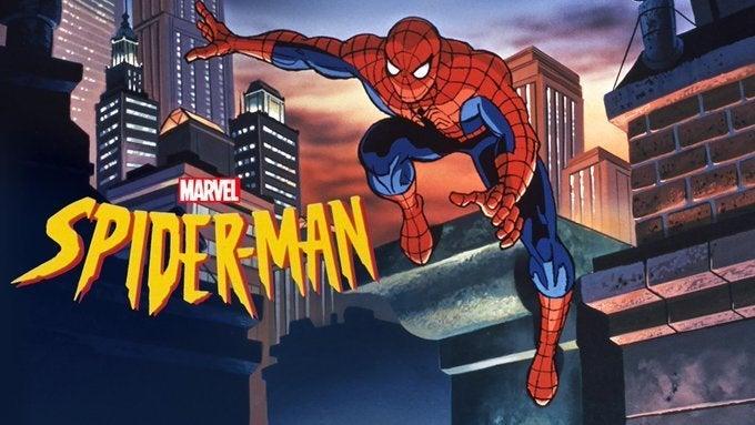 1994 Spider-Man