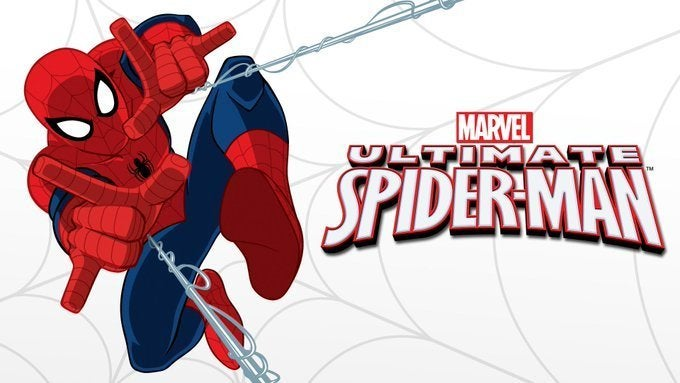 2012 Ultimate Spider-Man
