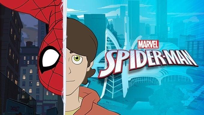 2017 Spider-Man