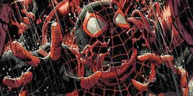 Marvel's Miles Morales Gets New Carnage Costume