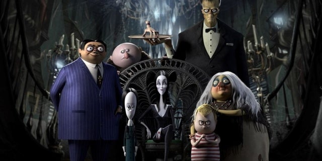 The Addams Family Directors Explain Their Approach to the Upcoming Sequel