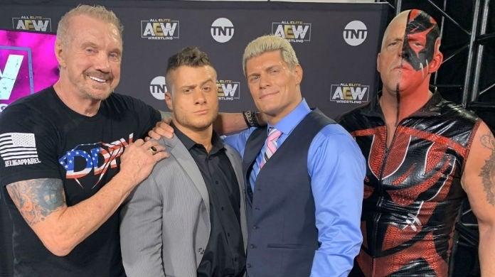 AEW-Dynamite-Cody-MJF-Dustin-Rhodes-DDP