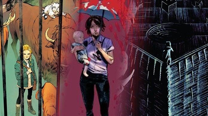 AfterShock-Comics-Series-2