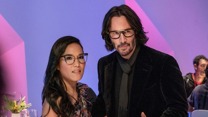 always be my maybe netflix keanu reeves ali wong