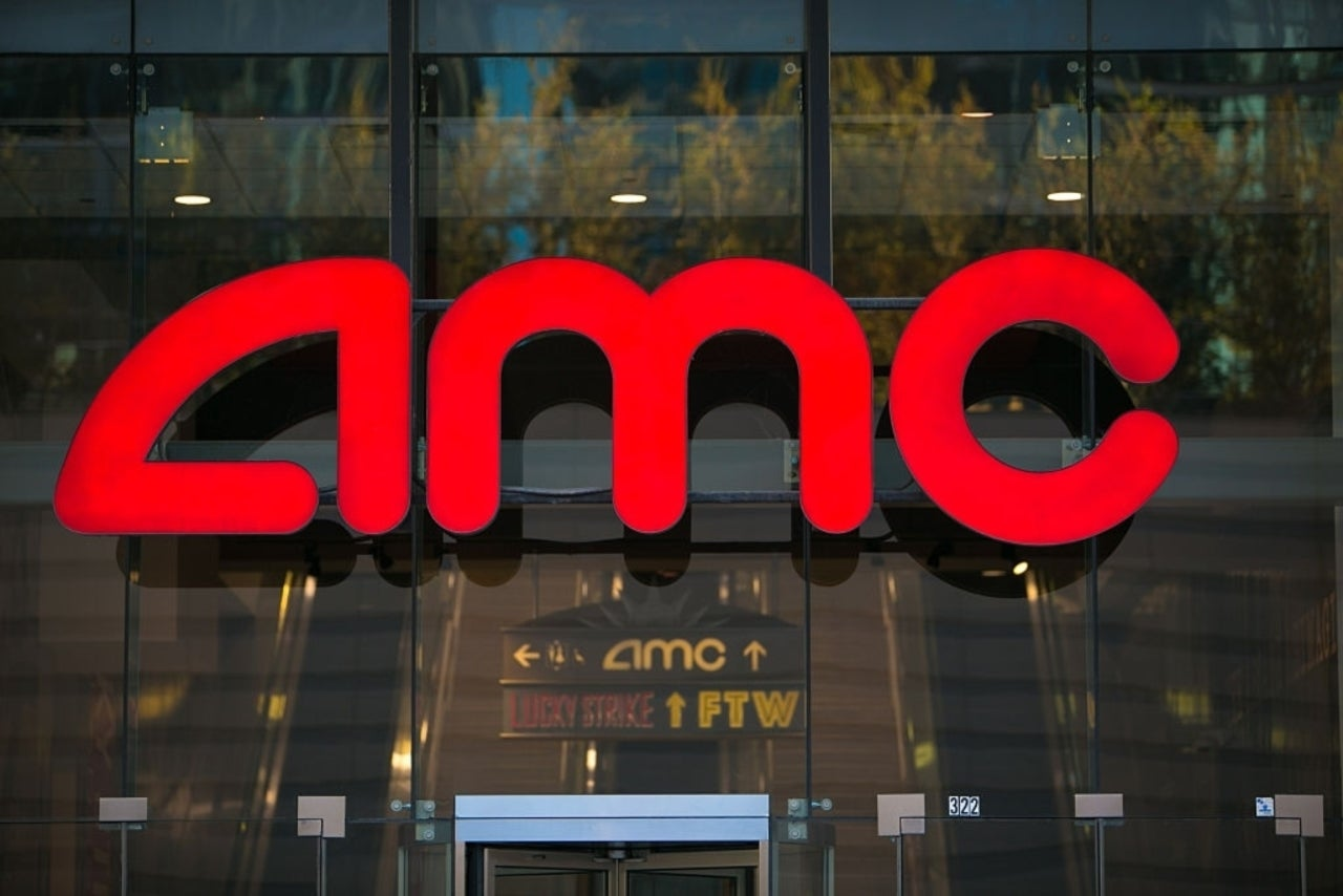 AMC Theatres Now Has Its Own Streaming Service
