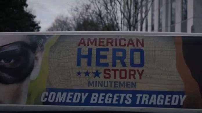 american hero story watchmen hbo