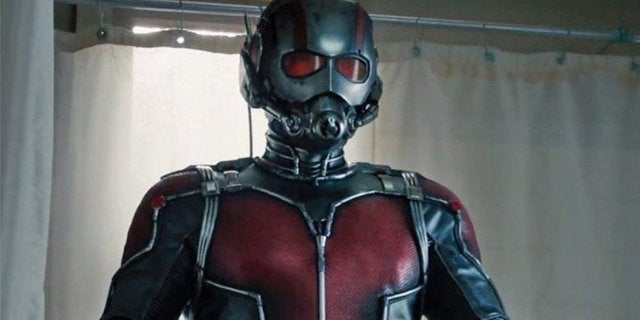 Paul Rudd Explains Why Ant-Man's Saturday Night Live Cameo Had to Happen