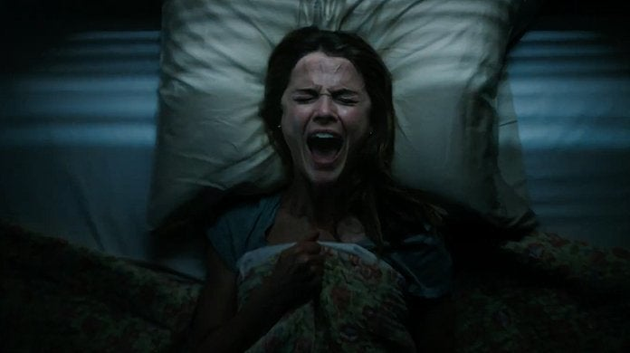 antlers movie keri russell