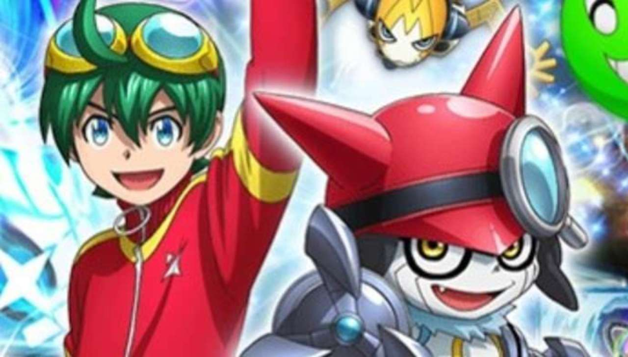 Digimon Fans Can Watch Appmon Now on Crunchyroll