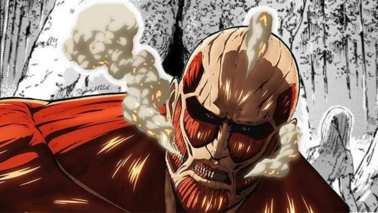 Attack On Titan Reveals Horrifying Way Titans Reproduced
