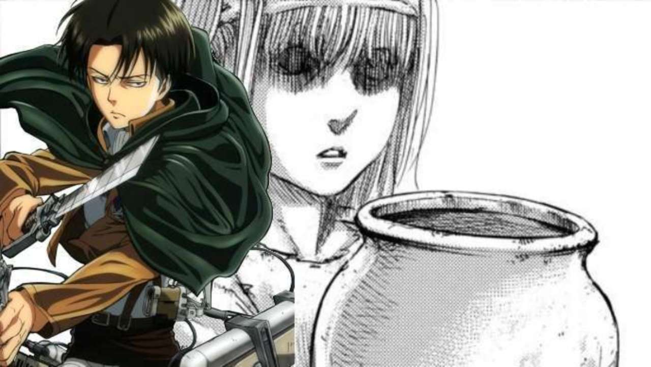 Attack On Titan Flashback Reveals Eldia's Horrific Past