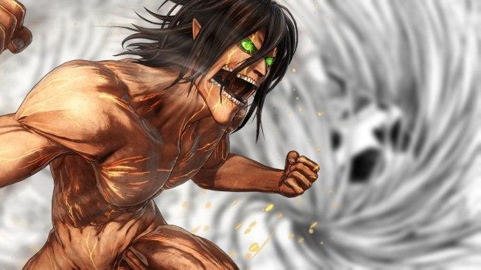 Attack on Titan Chapter 122 Founding Titan
