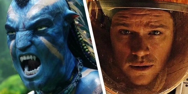 Matt Damon Lost out on $250 Million by Turning Down Avatar