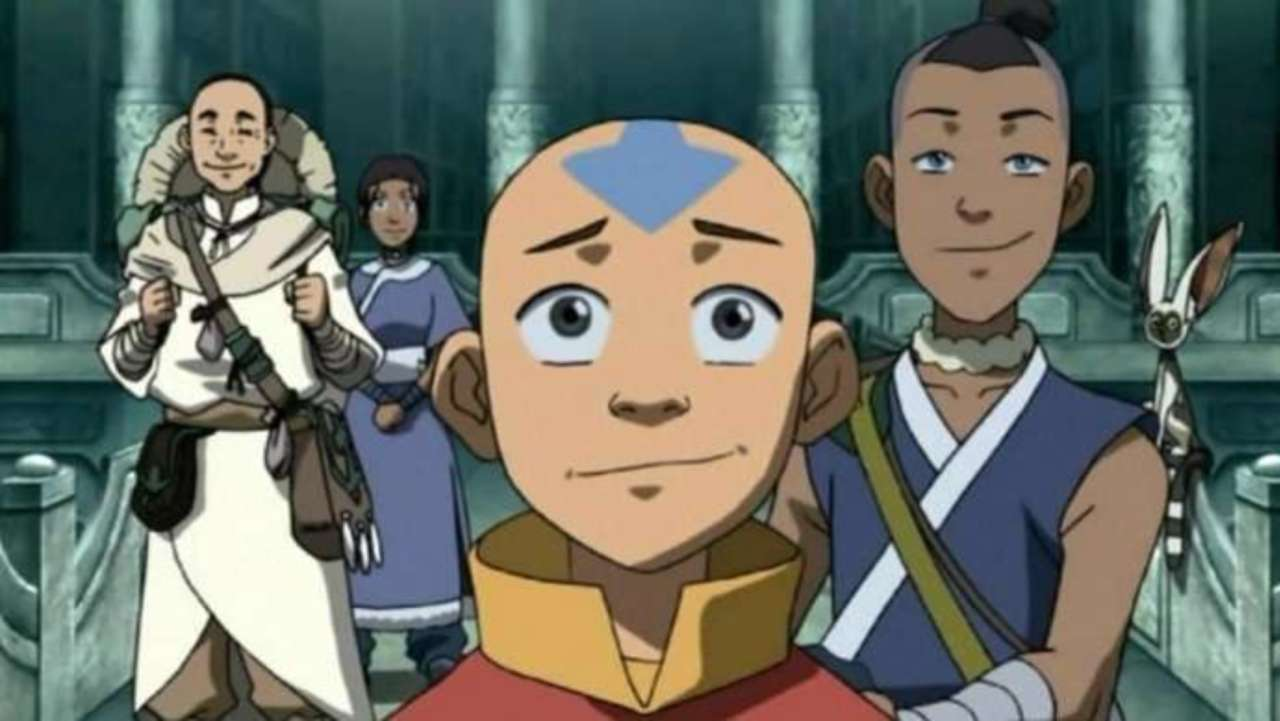 Netflix's Avatar: The Last Airbender Series Reportedly Nabs Executive Producer