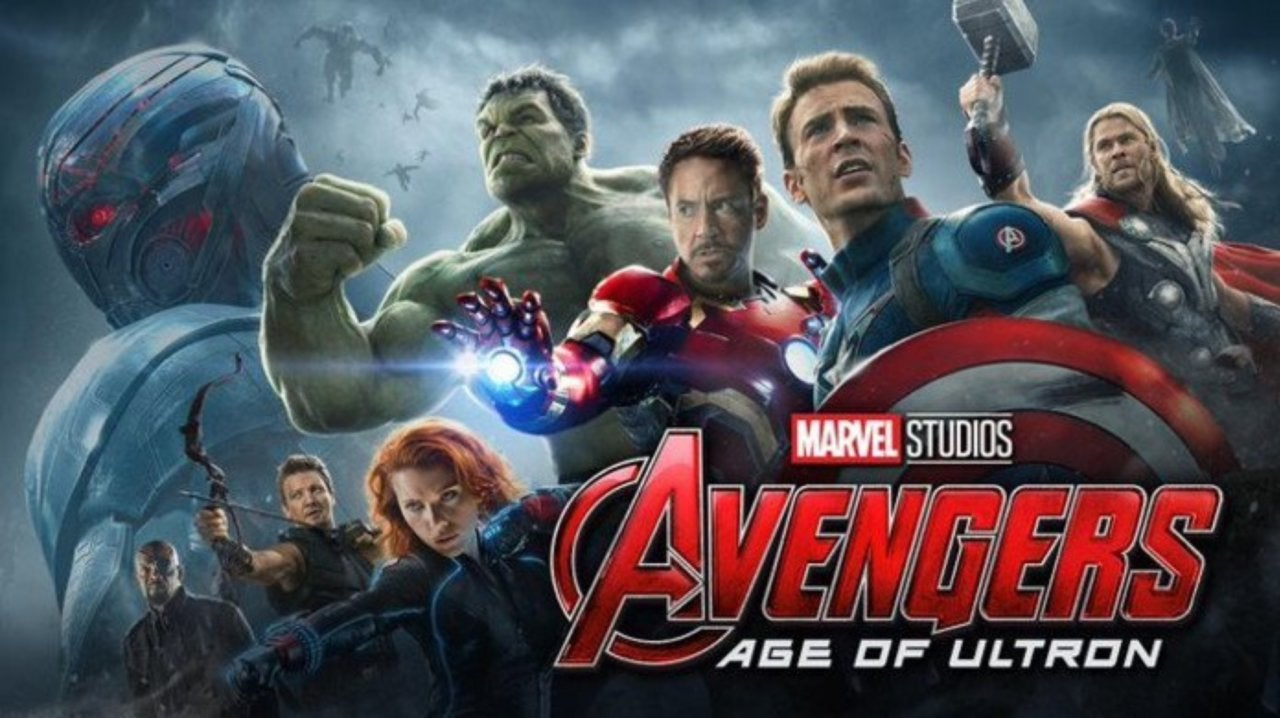 Disney+ Adds Two More Marvel Movies to Launch Lineup