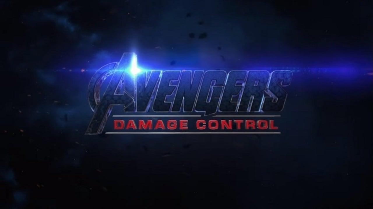 Marvel Studios Releases New Trailer for Avengers: Damage Control