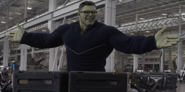 Avengers: Endgame Almost Had a Scene With Hulk & Bruce Banner Talking for the Soul Stone