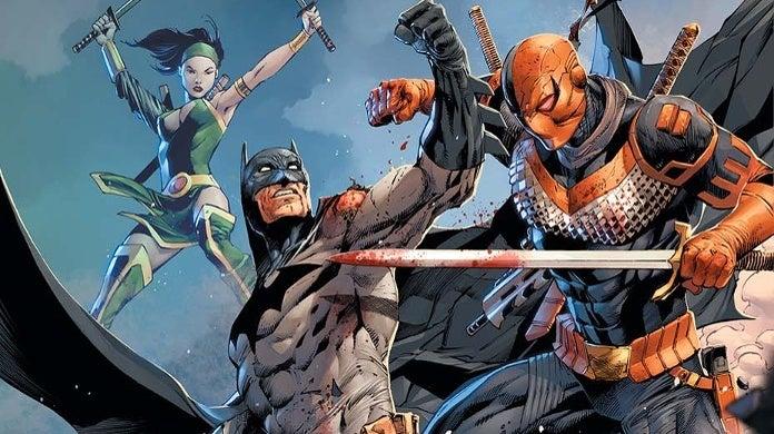 Batman 86 (2020) Cover Art