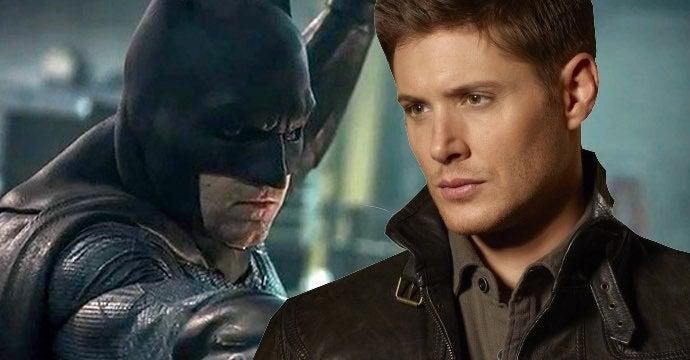batman ackles supernatural