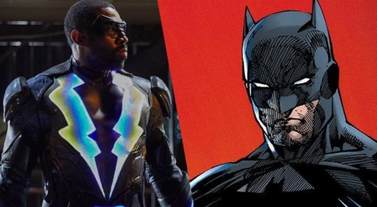 Black Lightning Creator Says Batman Is Toxic and Ruins DC Comics