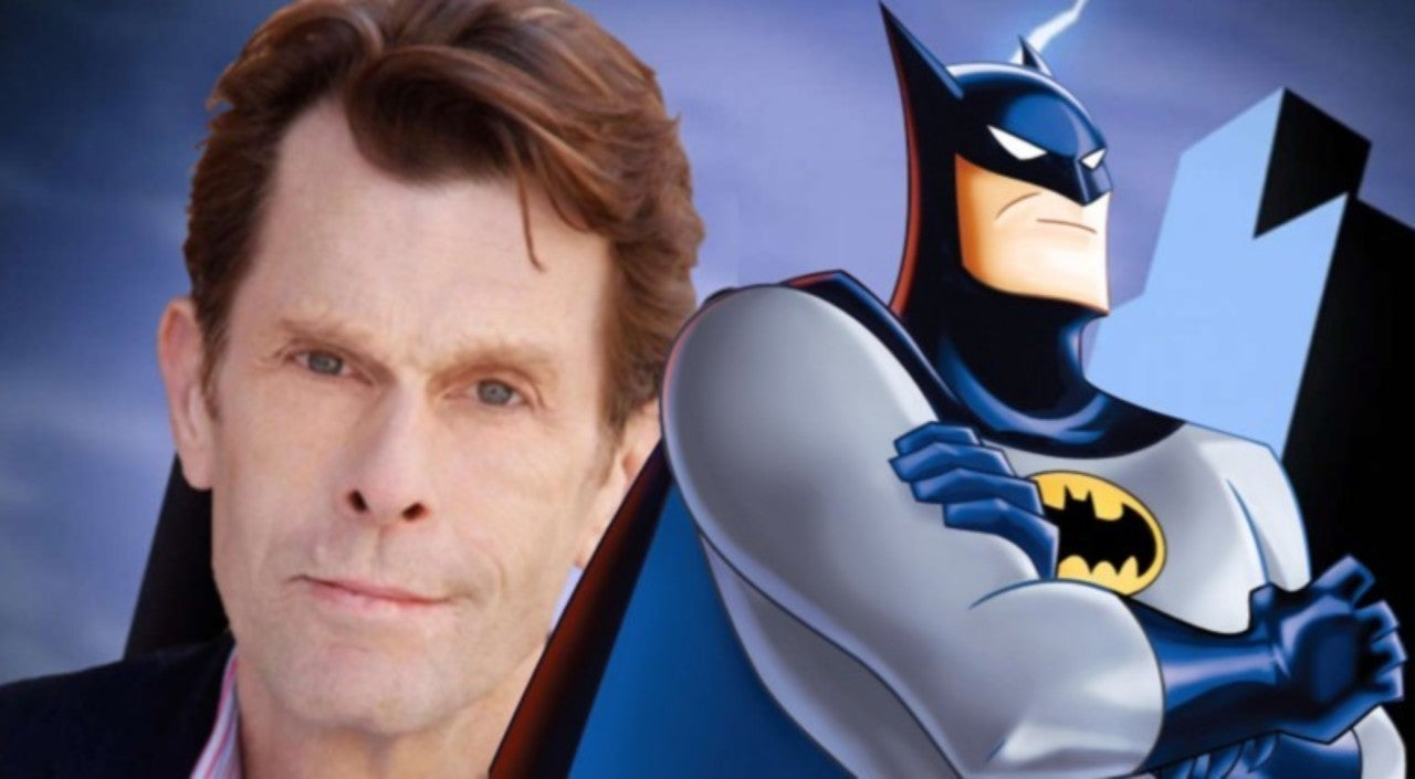 Kevin Conroy Reveals His Batman Look for Crisis on Infinite Earths