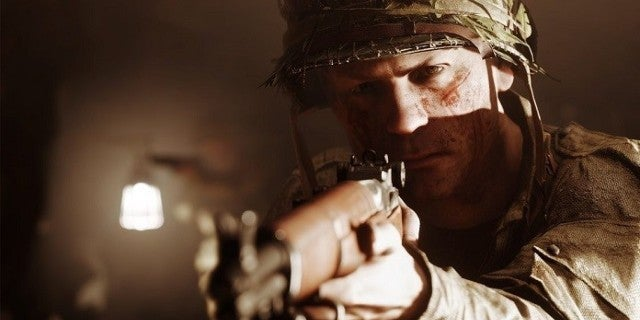 Battlefield V Reveals the War in the Pacific With an Intense Trailer