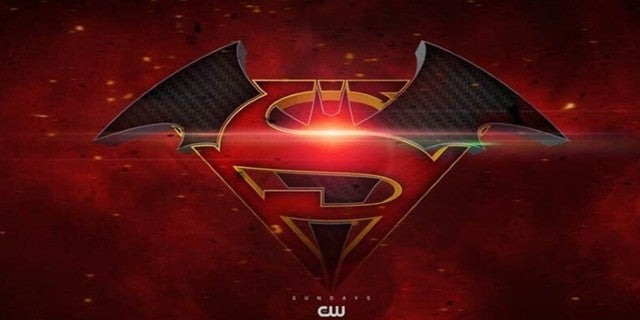 batwoman supergirl worlds finest the cw