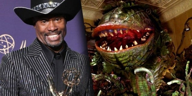 Little Shop of Horrors Remake Eyeing Billy Porter to Voice Audrey II