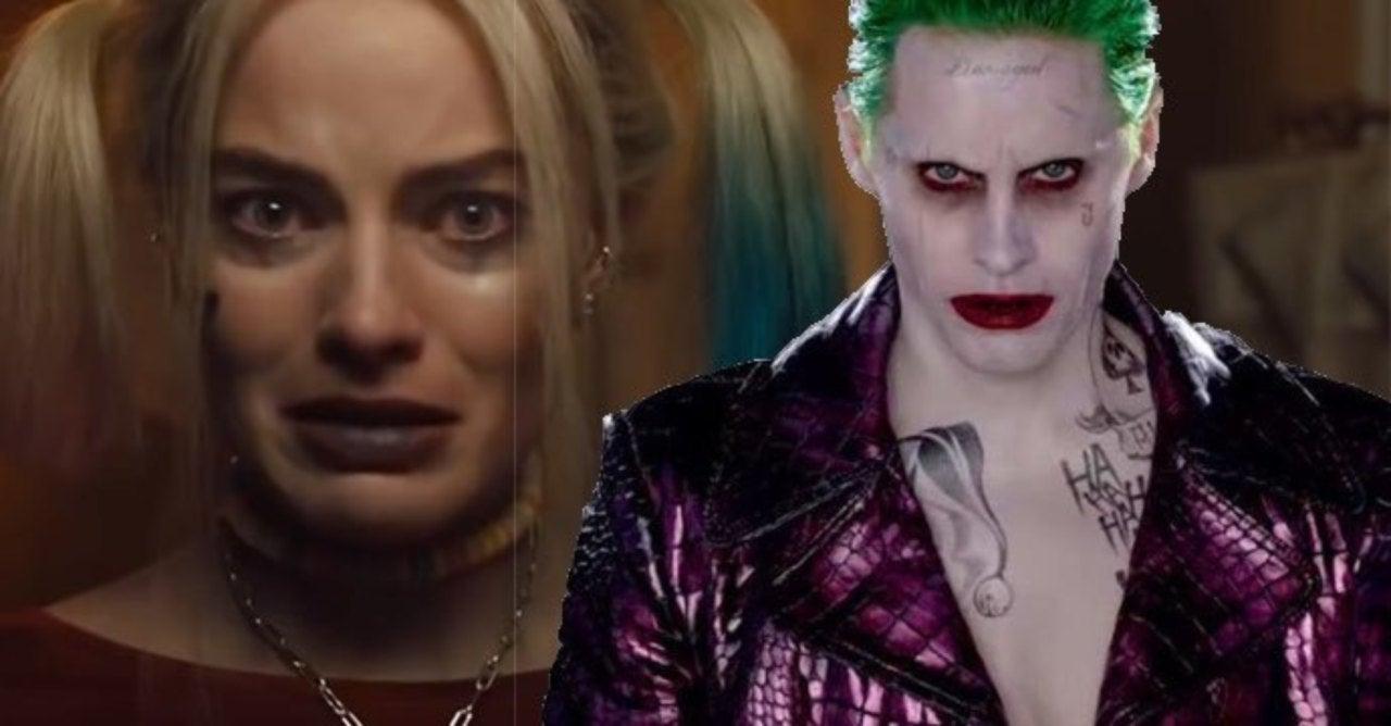 Jared Leto's Joker Confirmed Not to Appear in Birds of Prey