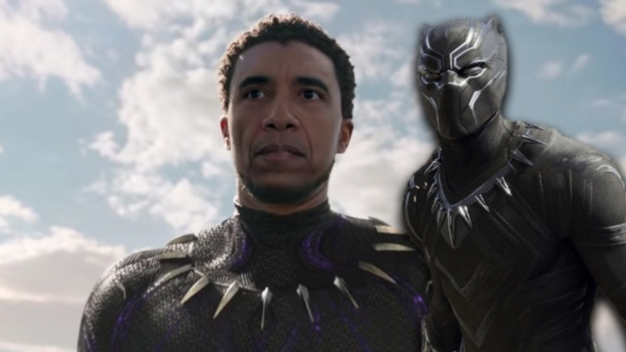 Black Panther Deep Fake Video Puts Barack Obama in the Marvel Universe