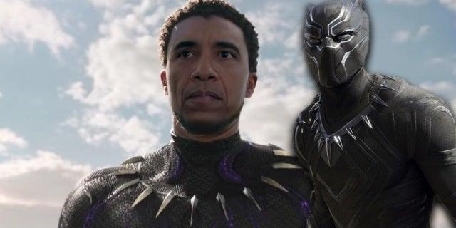 Black Panther Deep Fake Video Puts Barack Obama in the Marvel Universe