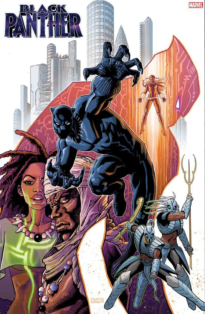 Black-Panther-Dustin-Weaver-Variant