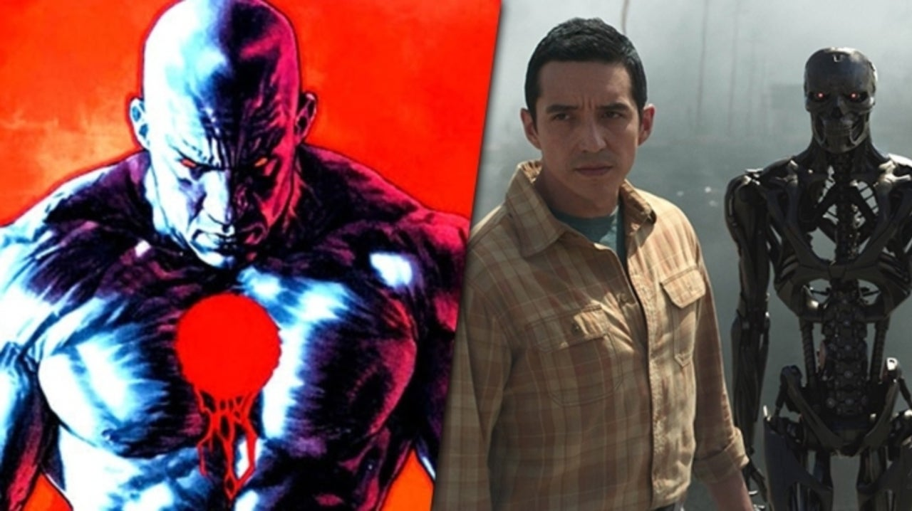 Vin Diesel's Bloodshot Trailer to Be Attached to Terminator: Dark Fate