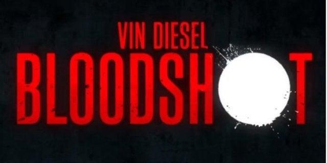 Vin Diesel's Bloodshot Gets First Teaser, Reveals Full Trailer Release