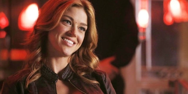 Adrianne Palicki Confirms She Will Not Appear in Agents of SHIELD's Final Season
