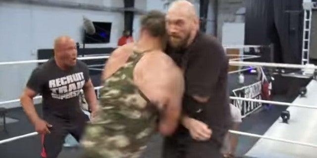 Braun Strowman (WWE)