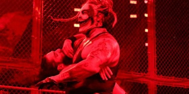 Seth Rollins vs. Bray Wyatt Cage Match Announced for Upcoming WWE Raw
