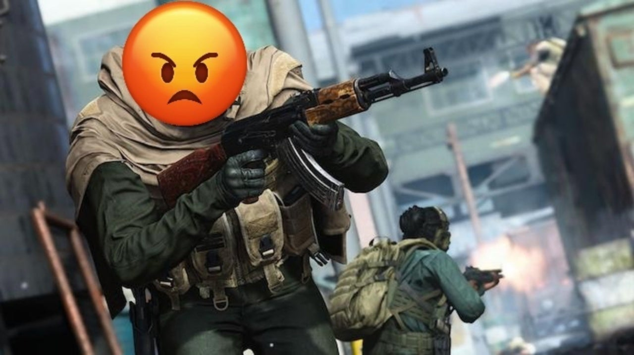 New Call of Duty: Modern Warfare Bug Makes Players Invisible