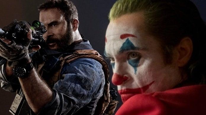 Call of Duty Joker