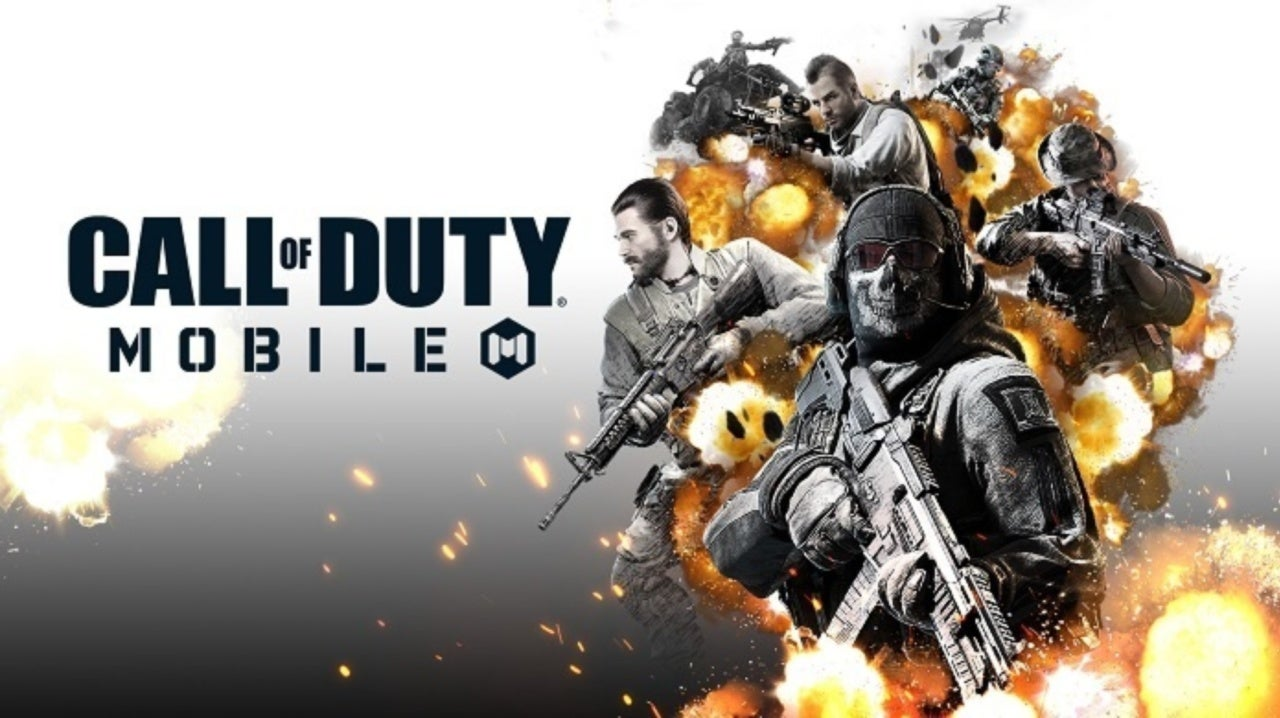Call of Duty: Mobile May Add Controller Support