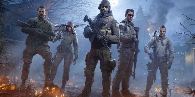 Call of Duty: Mobile Adds Another Fan Favorite Game Mode
