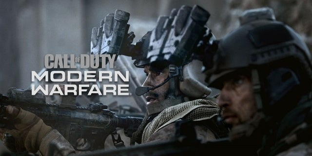 Activision Clarifies Call of Duty: Modern Warfare's Huge PC Size