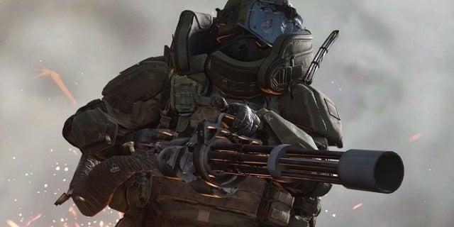 Call of Duty: Modern Warfare Reveals Its New Progression System
