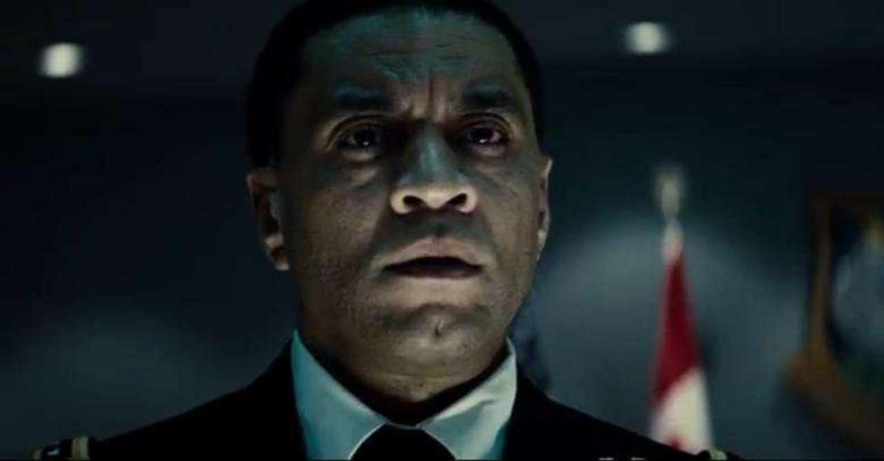 Zack Snyder Reveals Martian Manhunter Was Almost in Justice League