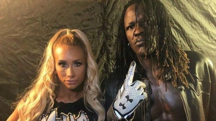 Carmella-R-Truth-WWE-Draft