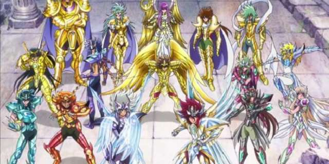 Saint Seiya Teases 'Special' Upcoming Manga